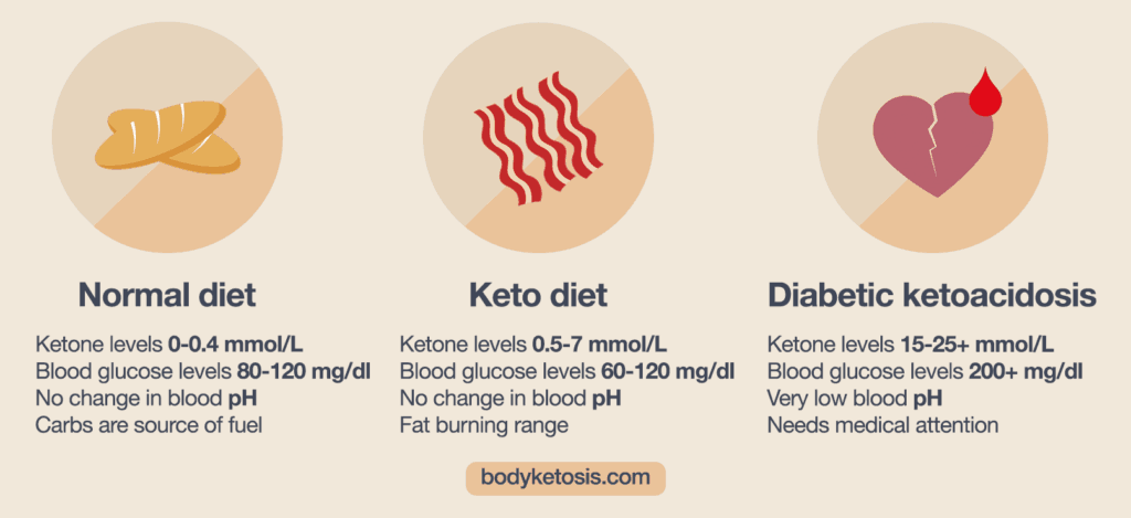 The Ultimate Guide On How To Get Into Ketosis Fast Under 36 Hours Bodyketosis
