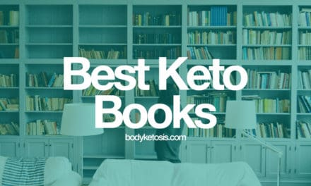 [TOP 6] Best Ketogenic Diet Book Reviews Of 2018 (To Help You Master The Keto Diet)