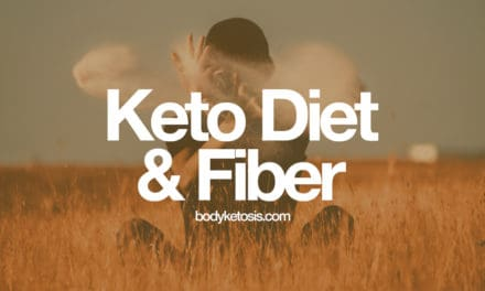 Best Way To Get Enough Fiber On Keto Diet? (Fast Constipation Relief)
