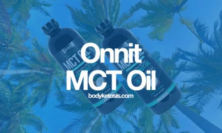 Onnit MCT Oil Review 2018 (Check This Before Buying It!)