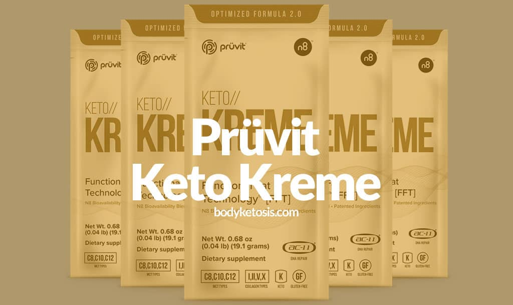 prüvit keto kreme review