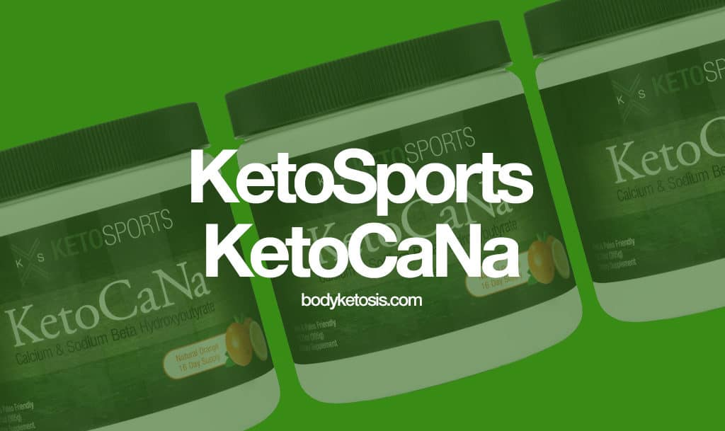 ketosports ketocana review