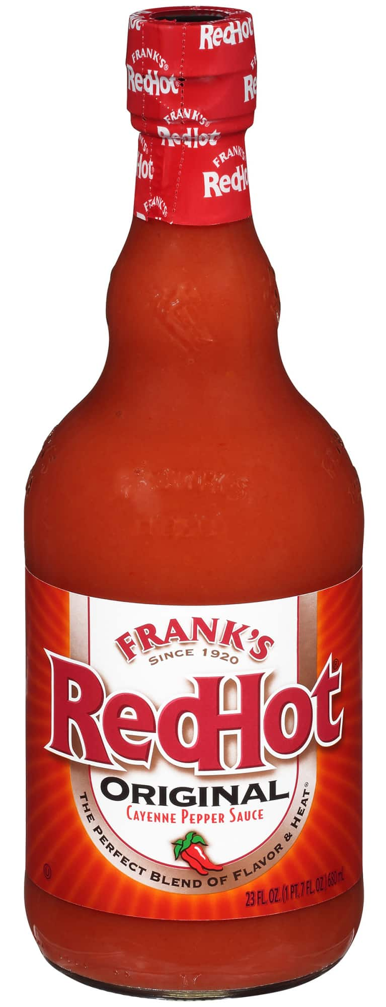 keto franks hot sauce