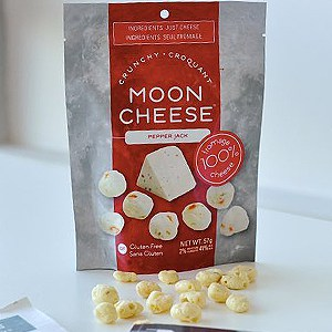 keto snack moon cheese
