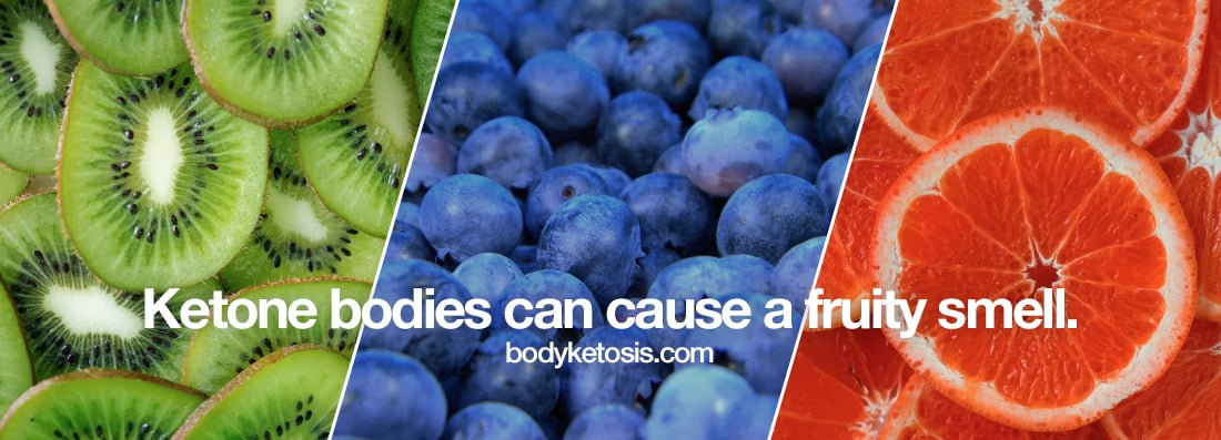 3 Causes for HORRIBLE Ketosis 'Body Odor' [And How to FIX