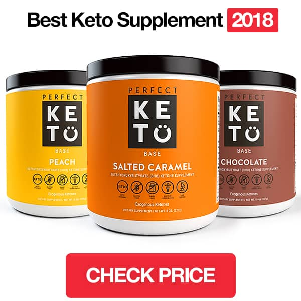best keto supplement