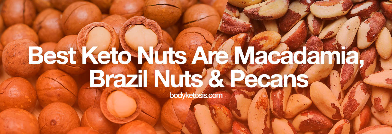 get more fat keto nuts