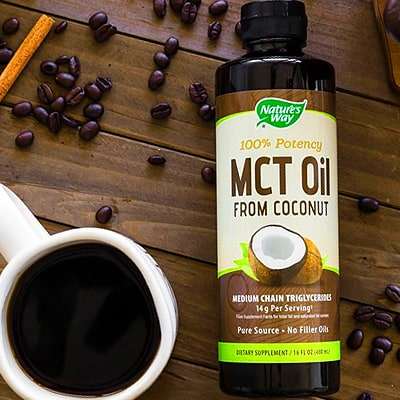 natures way mct oil