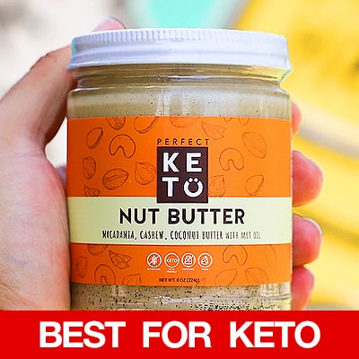 best for keto