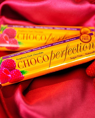 chocoperfection keto chocolate