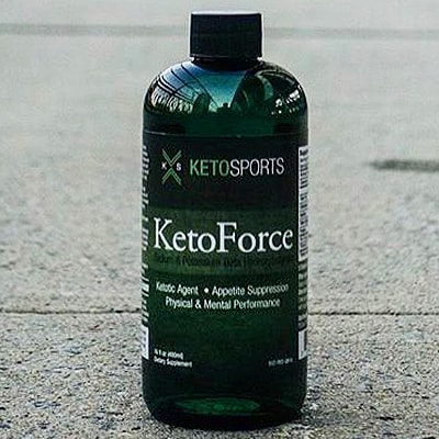 ketosports ketoforce review