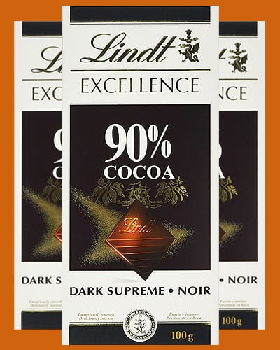 lidnt dark keto chocolate