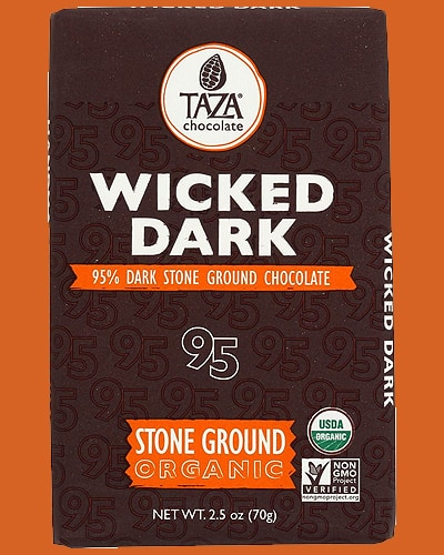 taza wicked dark chocolate keto