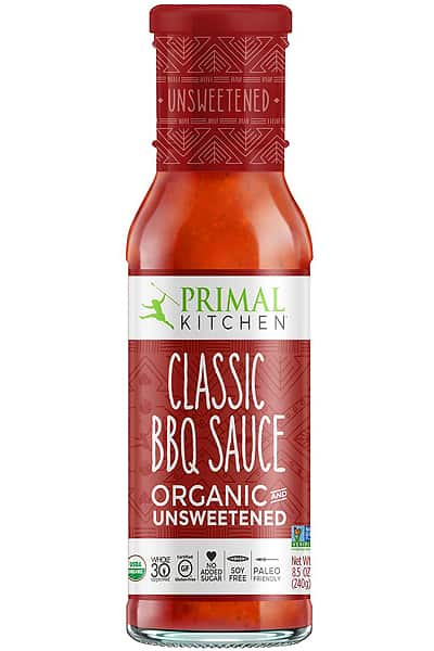 11 Tasty Keto Bbq Sauces To Buy Supercharge Your Steak