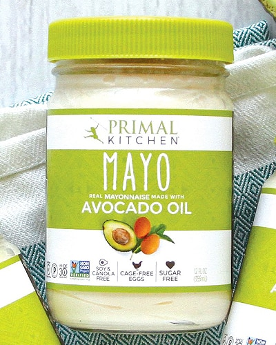 primal kitchen real mayonnaise keto approved
