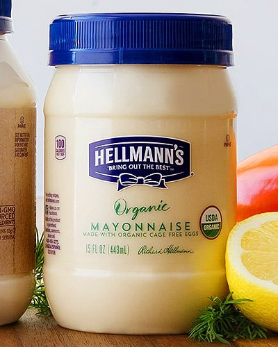 is mayonnaise par of the ketogenic diet