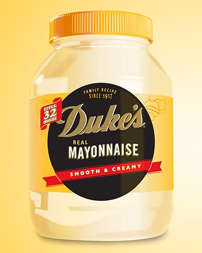 dukes keto friendly mayonnaise