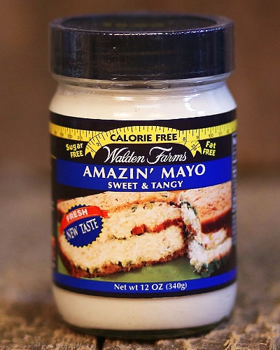 walden farms amazin mayo keto