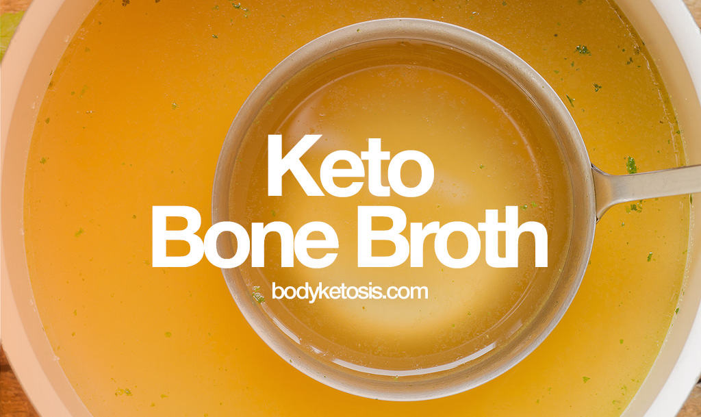 5 Best Keto Bone Broth Brands To Boost Electrolytes Now