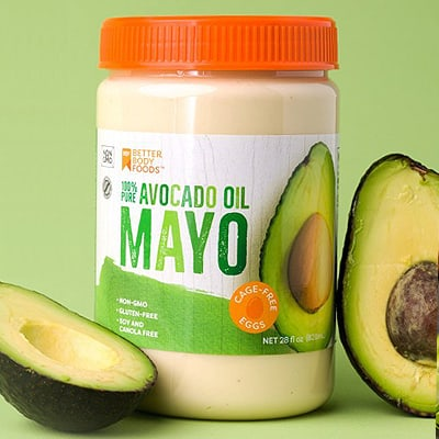best keto friendly mayonnaise brand to buy