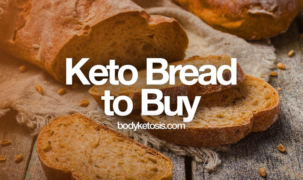best keto bread to buy