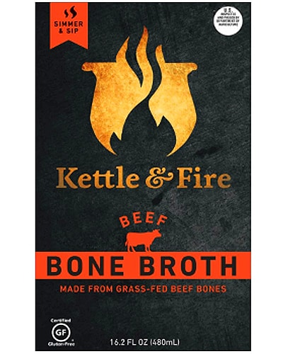 best keto bone broth