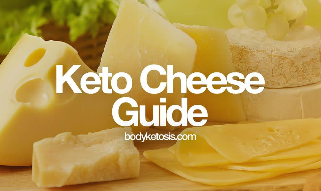 keto cheese guide