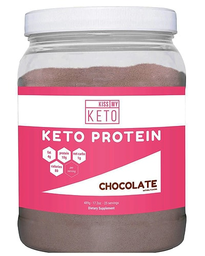kissmyketo protein collage for bone broth keto