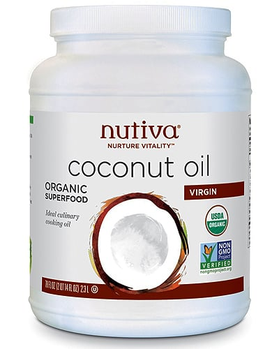 is coconut oil in a keto diet