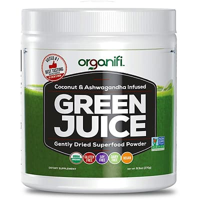 organify greens powder, keto multivitamin alternative