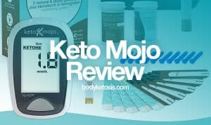 keto mojo review