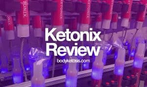 ketonix review